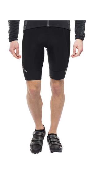 PEARL iZUMi Pro Thermal Bib Short Men Black/Black